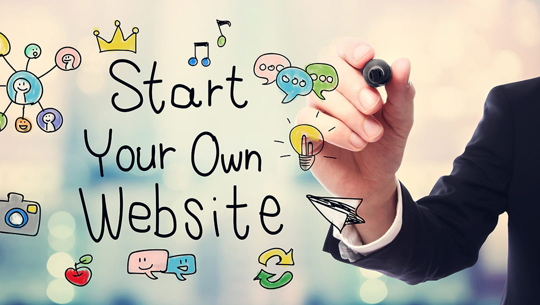 Why You NEED A Website…And How To Build One In A Week