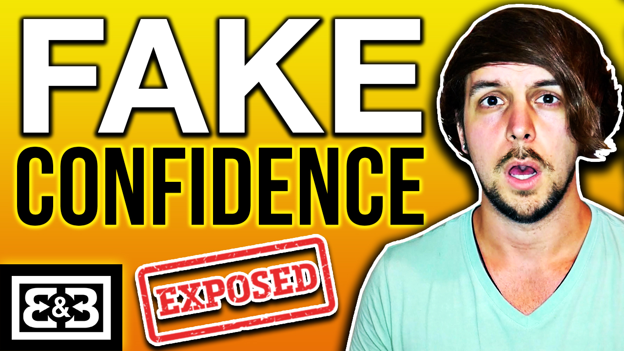 😎HOW TO BE MORE CONFIDENT ON CAMERA😎(WHEN SHOOTING YOUTUBE VIDEOS)